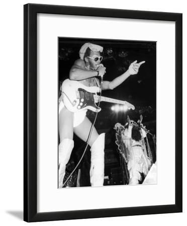 Gary Shider - 1978
