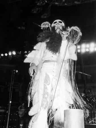 George Clinton - 1978