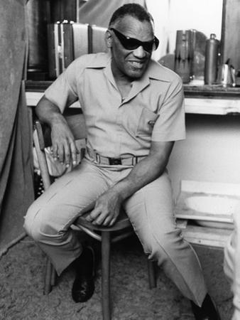 Ray Charles - 1978