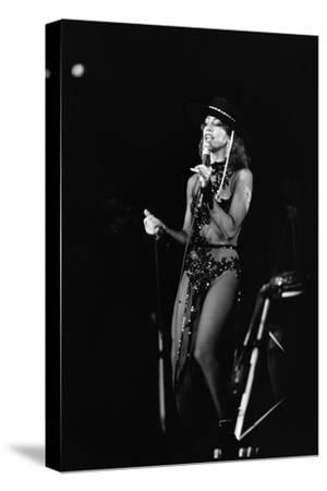 Sheila E, 1984