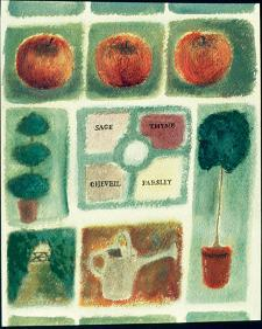 Parsley Sage by Michael Clark