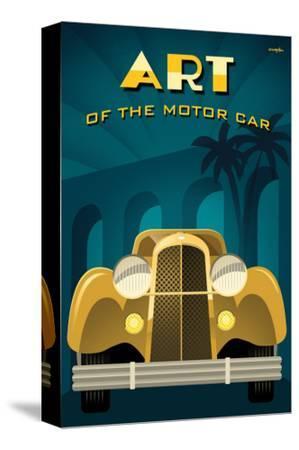Art of the Motor Car II