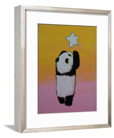 Baby Panda Star