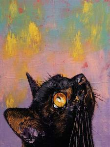 Fixed Gaze by Michael Creese