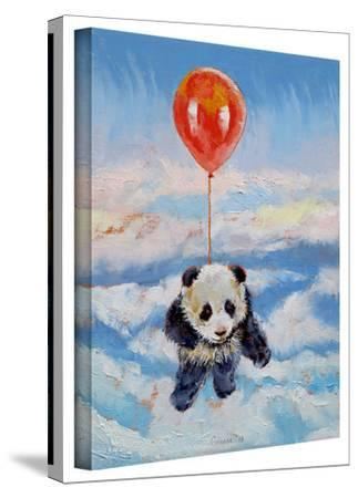 Michael Creese 'Balloon Ride' Gallery-Wrapped Canvas by Michael Creese