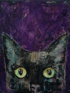 Night Prowler by Michael Creese