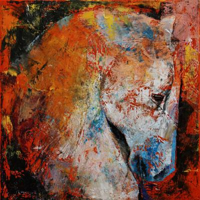 War Horse by Michael Creese