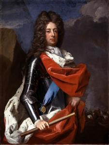 John Churchill (1650-1722) 1st Duke of Marlborough, C.1702 by Michael Dahl