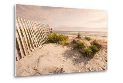 Beach Near Kitty Hawk, Outer Banks, North Carolina, United States of America, North America