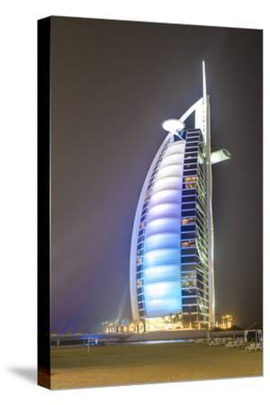Burj Al Arab Hotel Dubai, United Arab Emirates