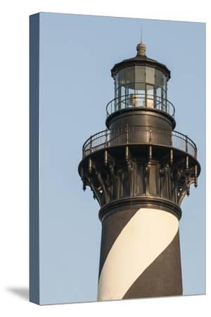 Cape Hatteras Light Station, Hatteras Island, Outer Banks, North Carolina