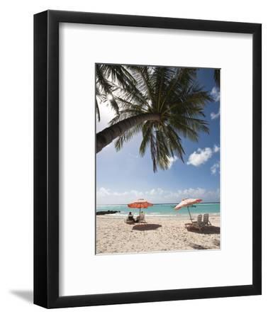 Carib Beach Barbados, Caribbean