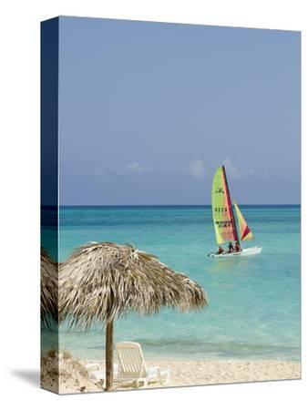 Cayo Santa Maria, Beach, Sol Cayo Santa Maria Resort, Cayo Santa Maria, Cuba