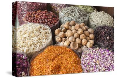 Deira Spice Souk, Dubai, United Arab Emirates