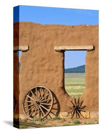 Fort Union National Monument and Santa Fe National Historic Trail, New Mexico