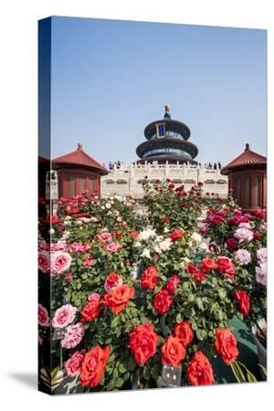 Hall of Prayer for Good Harvests in the Temple of Heaven, Beijing, China