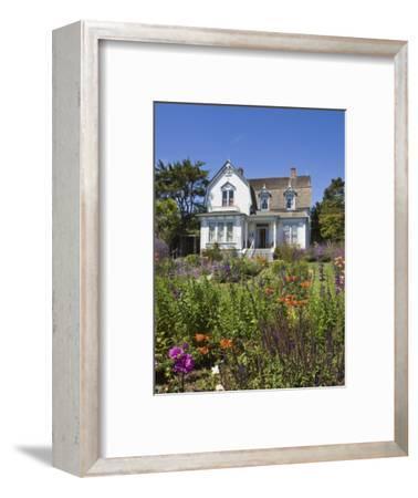 Historic Mendocino Village Inn, California, United States of America, North America