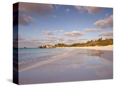 Horseshoe Bay Beach, Bermuda, Central America