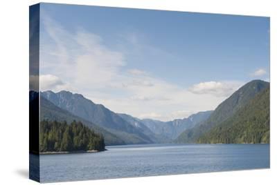 Inside Passage, British Columbia, Canada, North America