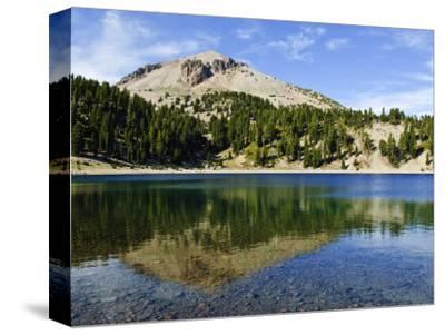 Lassen Volcanic National Park, California, United States of America, North America