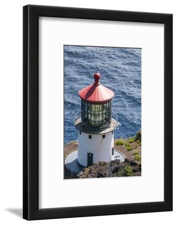 Makapu'U Point Lighthouse, Oahu, Hawaii, United States of America, Pacific