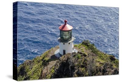 Makapu'U Point Lighthouse, Oahu, Hawaii