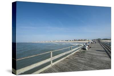 Oceanana Fishing Pier, Atlantic Beach, Outer Banks
