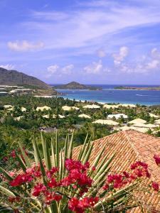 Orient Bay, St. Martin, Caribbean by Michael DeFreitas