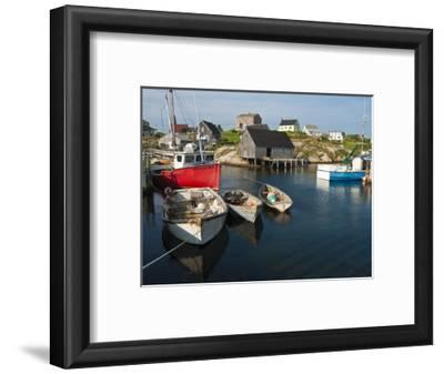 Peggy's Cove, Nova Scotia, Canada, North America