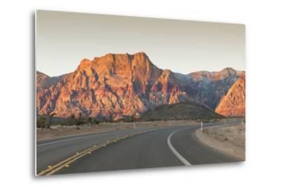 Red Rock Canyon Outside Las Vegas, Nevada, USA