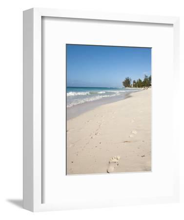 Rockley Beach, Barbados, Windward Islands, West Indies, Caribbean, Central America