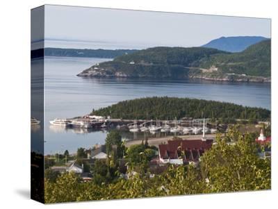 Tadoussac, Quebec, Canada, North America