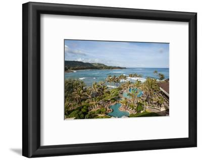 Turtle Bay Resort, North Shore, Oahu, Hawaii, United States of America, Pacific