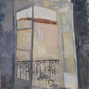 40 Rue Royale, 2015 by Michael G. Clark
