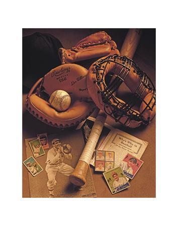Baseball I