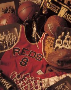 Basketball by Michael Harrison