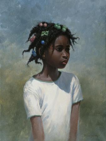 Girl White