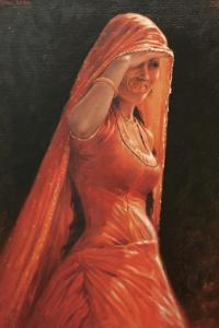 Lady in Red by Michael Jackson