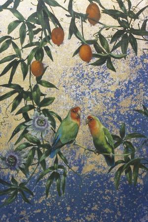 Lovebirds 1