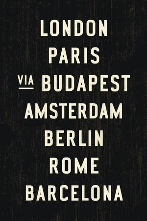 Europe Cities