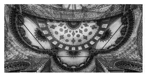 Istanbul Roof Art by Michael Jurek