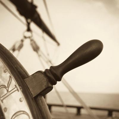 Nautical Aspect I by Michael Kahn
