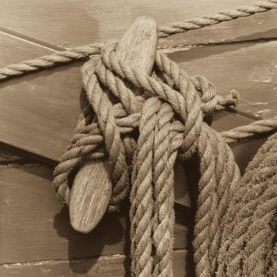 Nautical Aspect IV by Michael Kahn