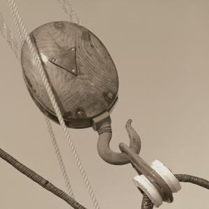 Nautical Aspect VI by Michael Kahn