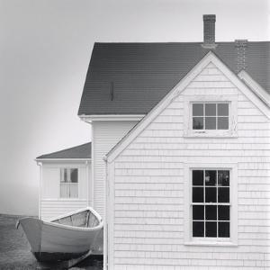 Stillness by Michael Kahn