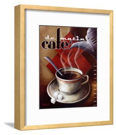 Cafe de Matin