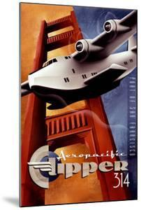 Clipper 314 by Michael L^ Kungl