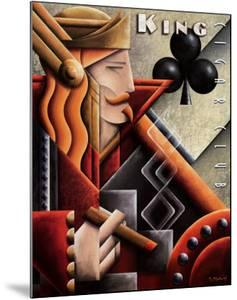 King Cigar Club by Michael L^ Kungl