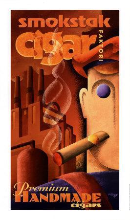 Smokstak Cigar Faktori