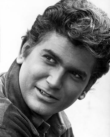 Michael Landon, Bonanza (1959)--Photo